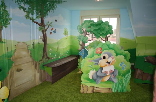 Kinderkamer vtwonen - Deco kinderkamer ...